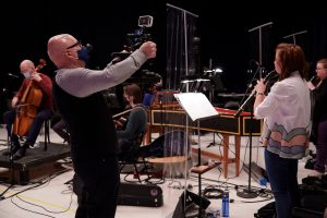 Haymarket Goes Inventively Virtual With Opera Productions
