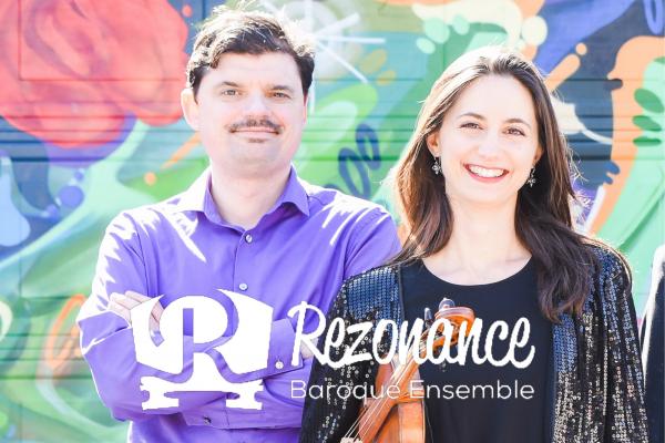Rezonance Baroque Ensemble