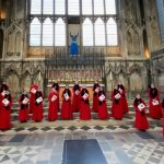 Earliest known Church of England hymn by female composer found