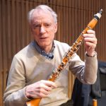 CD Review: Clarinet Works Disarm On Two Discs