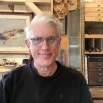 Timothy G. Johnson, Luthier