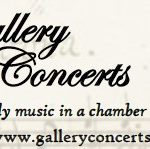 Gallery Concerts
