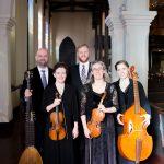 Three Notch'd Road: The Virginia Baroque Ensemble