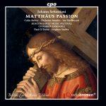 Sebastiani: Matthäus Passion
