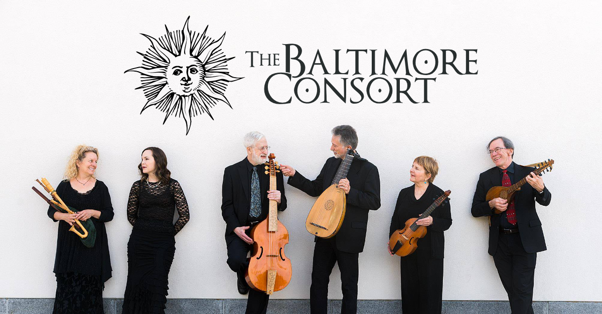 CD Review: Shakespearean Feast A Labor Of Baltimorean Love