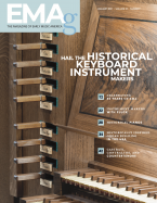 Hail the Historical Keyboard Instrument Makers