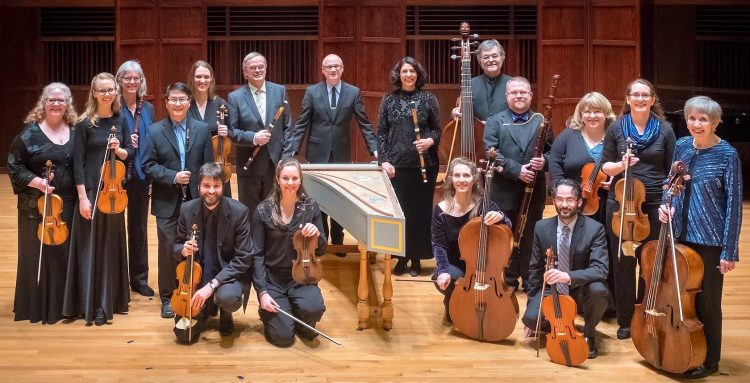 IndyBaroque Music Improvises To Meet The Pandemic Times