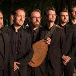CD Review: Verdelot Madrigals Reflect The Pain Of Love