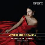 CD Review: Soprano Makes Splendid Recording Debut With Vivaldi