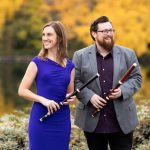 CD Review: On A Joyful Ride With Telemann Flute Duets