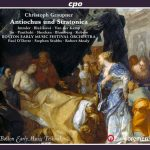 CD Review: Graupner Opera Enchants In Recorded Debut