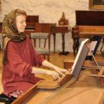 Early Music America announces  Anna Maria McElwain as first Recipient of the Joan Benson Clavichord Award