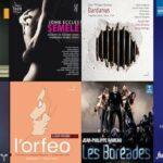 Daring to Make Baroque Opera Grand Again