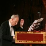 Kenneth Cooper, Harpsichordist With Improviser's Gift, Dies at 79