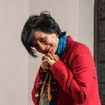 Laury Gutiérrez is First Recipient of Thomas Zajac Memorial Scholarship
