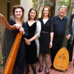 CD Review: Works Inspired By A Former Swedish Queen