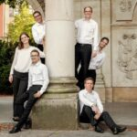 CD Review: Berlin Friday Academy Energizes Janitsch Trio Sonatas