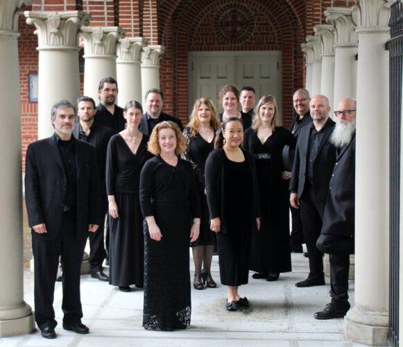 Cappella Romana Celebrates Music By Byzantine Abbess