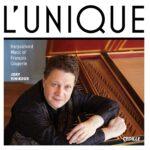 CD Review: Vinikour Savors Subtleties Of Couperin