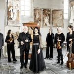 CD Review: Celestial Music Performed By Luminous Artists