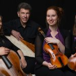 CD Review: Siblings And Friends Savor Neglected Fare