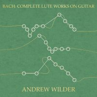 Bach: Complete Lute Works on Guitar