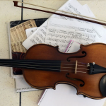 Period instruments bring the music of the past alive