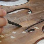 New study reveals the wood treatments used by Stradivari, Amati and Guarneri