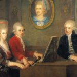 'They deserve a place in history': music teacher makes map of female composers