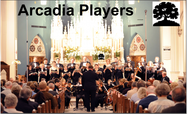 Arcadia Players