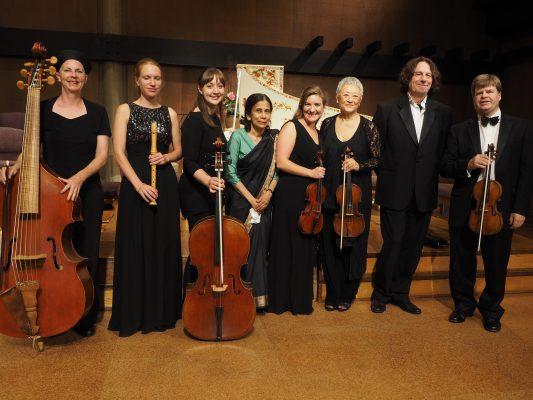 Con Gioia Early Music Ensemble