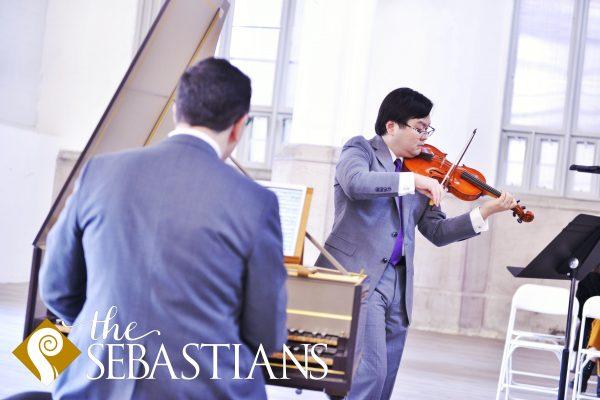 Sebastians, the