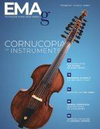 Conucopia of Instruments