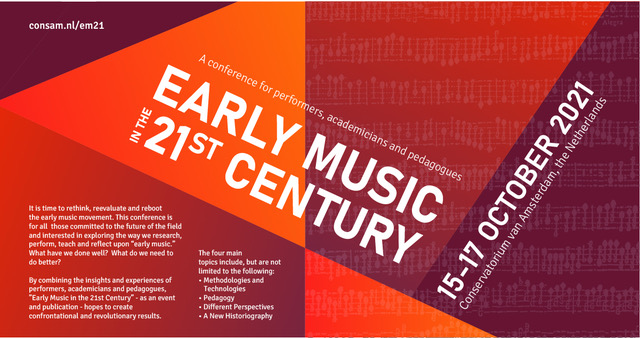 Early Music in the 21st Century v7