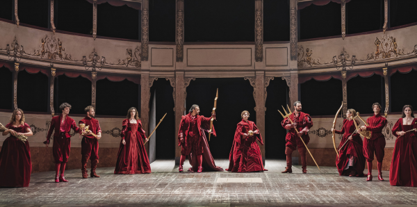 Book Review: Tracing the Adventures of Homer's 'Odyssey' from Page to Stage